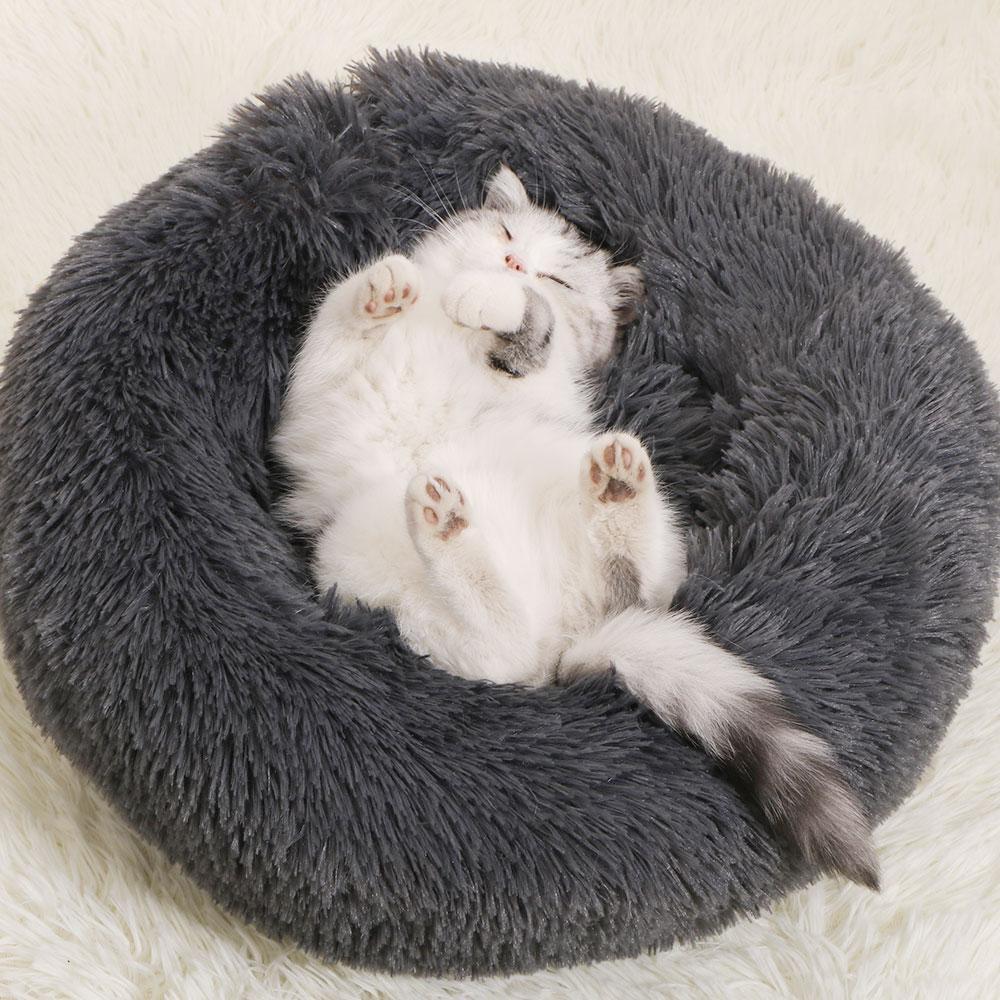 Cuccia anti-stress per gatti
